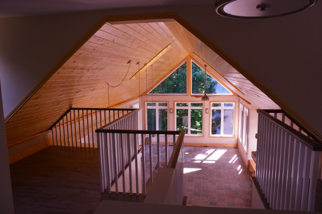 No attic design image